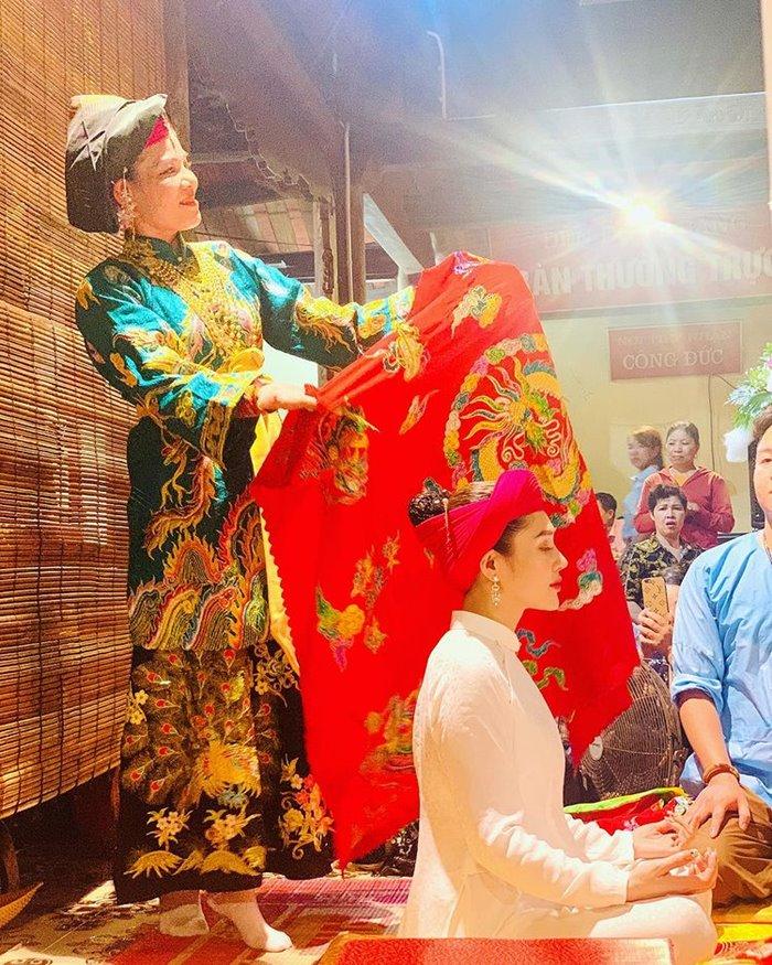 Lễ hội đền Đồng Bằng của Thái Bình