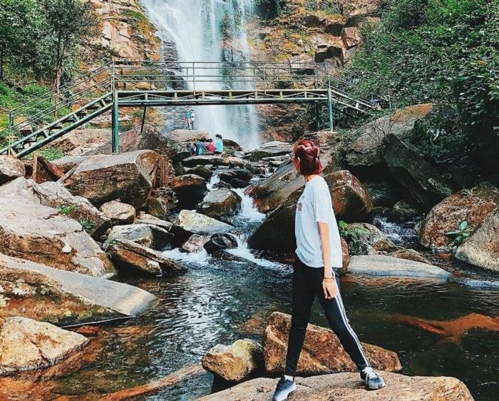 Vườn quốc gia Pù Mát - Địa điểm chụp ảnh đẹp ở Nghệ An