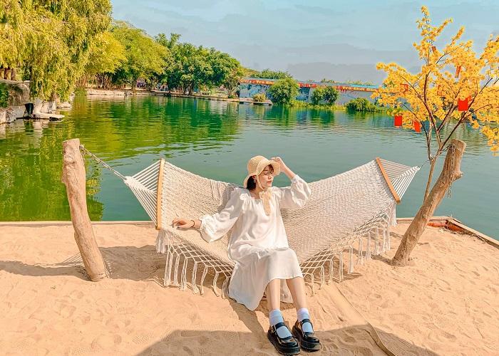 điểm du lịch miền Đông Nam Bộ - Đồng Nai