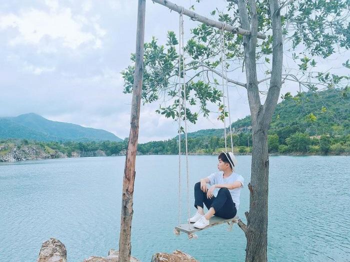 điểm du lịch miền Đông Nam Bộ - Tây Ninh
