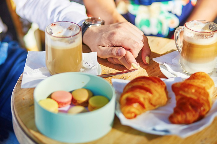 Food in France - Features of French cuisine