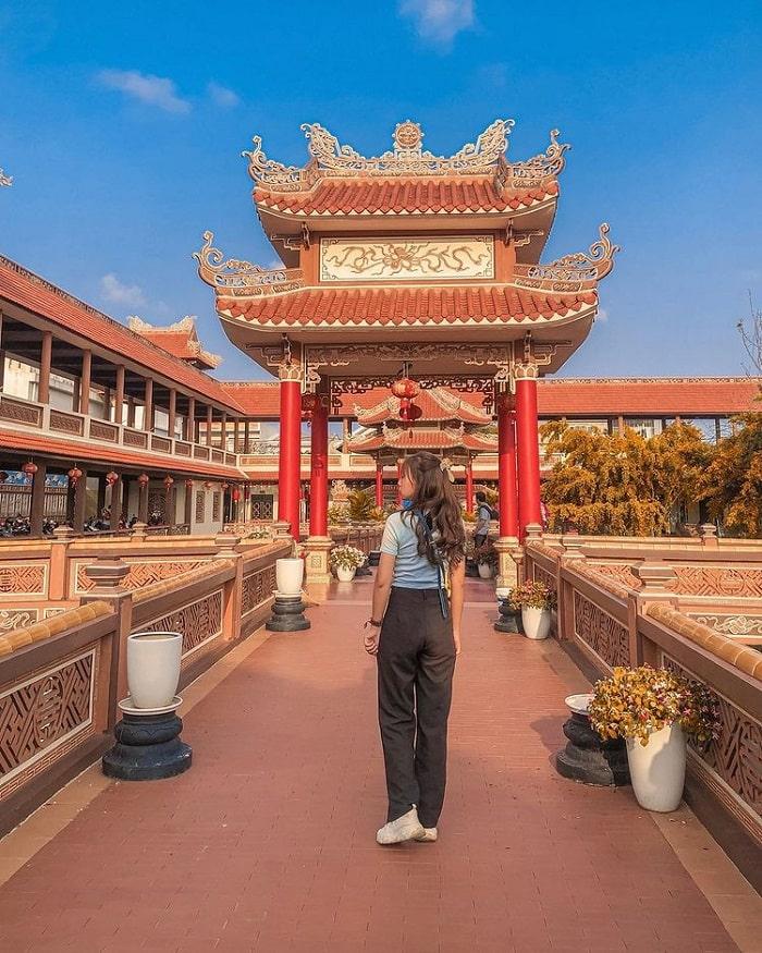 Đôi nét về chùa Nam Sơn Đà Nẵng