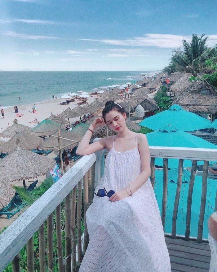 du lịch biển miền Trung - An Bàng