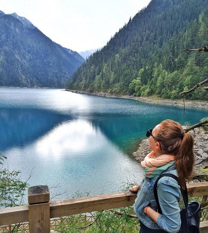 Jiuzhaigou can be explored in 2 days - China Jiuzhaigou Travel