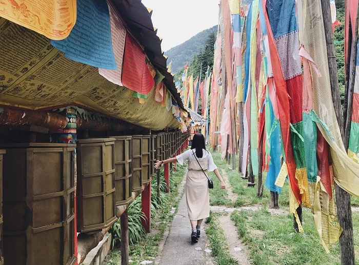 Visitors can visit Jiuzhaigou all year round - China Jiuzhaigou Travel
