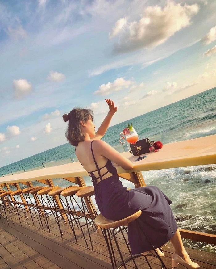 du lịch Phú Quốc mặc gì