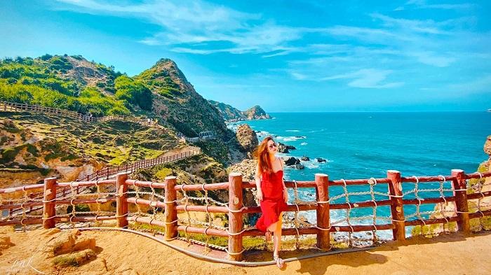 du lịch biển miền Trung - Quy Nhơn