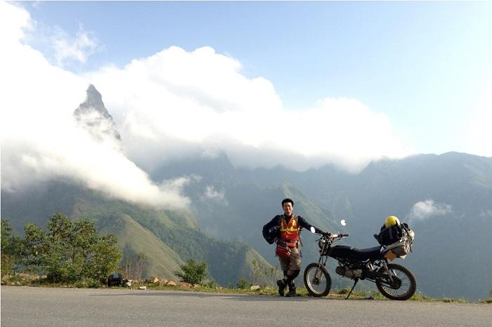 Kinh nghiệm đi phượt hang động Pu Sam Cáp bằng xe máy