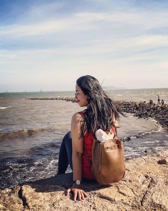 Kinh nghiệm vi vu  khu du lịch 30 tháng 4 Cần Giờ