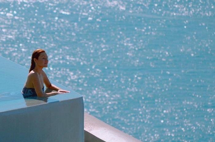 Khách sạn trên vách đá có tầm nhìn tuyệt đẹp hướng biển - Top những khách sạn trên vách đá