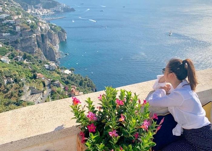 Top những khách sạn trên đỉnh vách đá ngoạn mục nhất thế giới