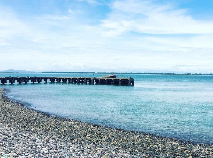 Du lịch đảo Hòn Ngư có gì thú vị? Hòa mình vào bãi biển trong xanh, mát lạnh là trải nghiệm lý tưởng ở đảo Hòn Ngư