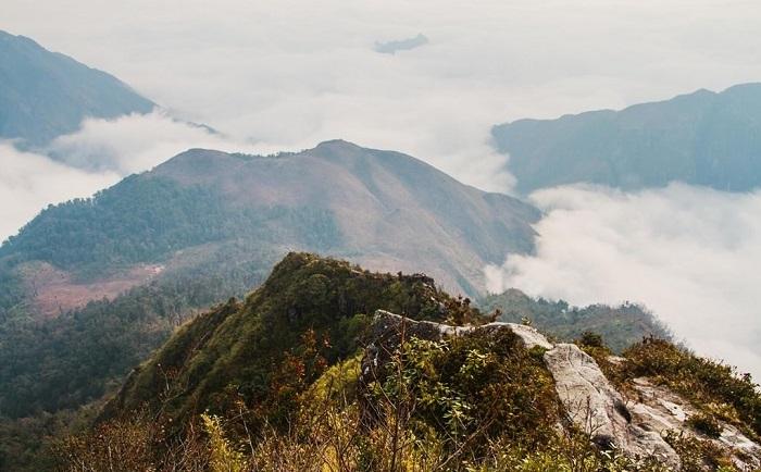 Chia sẻ kinh nghiệm du lịch Pu Si Lung tự túc