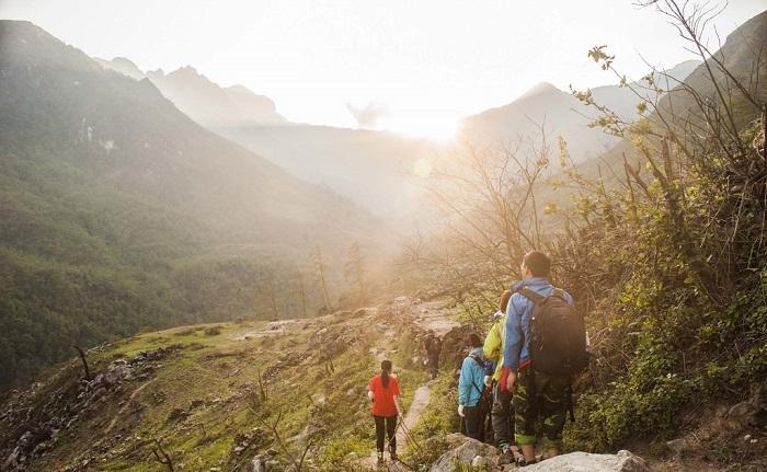 Thời điểm du lịch Pu Si Lung - Kinh nghiệm du lịch Pu Si Lung