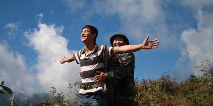 Cần xin giấy phép trước khi chinh phục núi Pu Si Lung - Kinh nghiệm du lịch Pu Si Lung