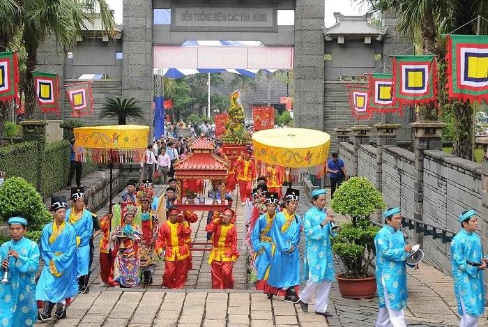 Ý nghĩa về Lễ Giỗ tổ Hùng Vương 2021