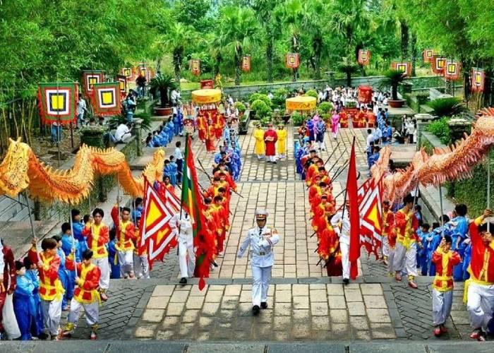 Tìm hiểu về lễ giỗ tổ Hùng Vương, ngày này nên đi đâu chơi?
