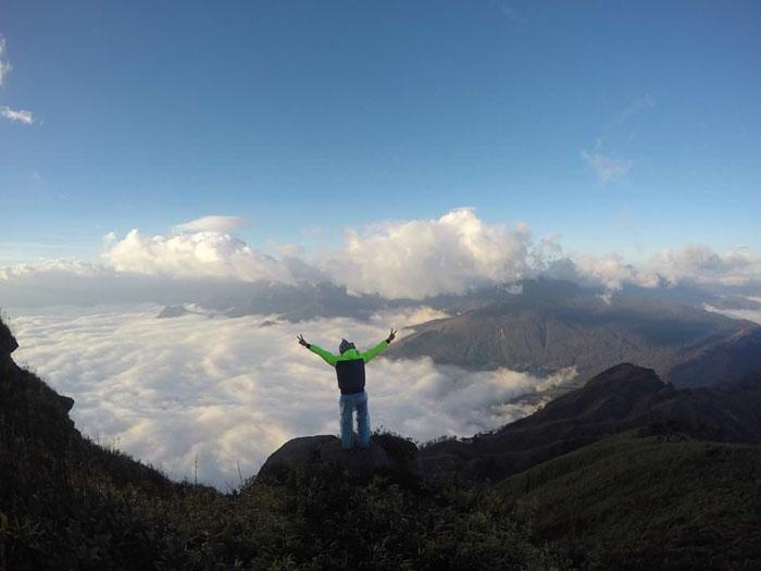 Bật mí kinh nghiệm leo Lảo Thẩn - không phải thử thách quá khó khăn