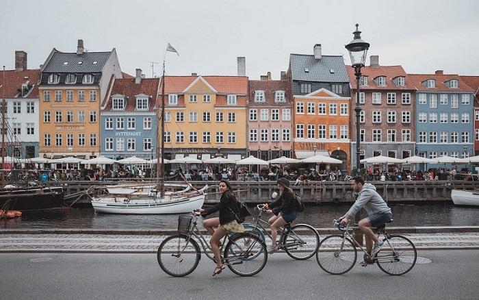 Phương tiện đi lại ở Đức - Lưu ý khi du lịch Đức