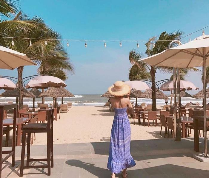 Đi du lịch Đà Nẵng nên mặc gì? - maxi