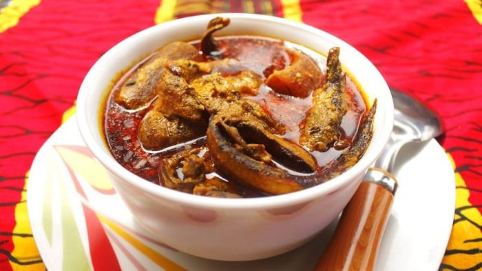 Món súp Banga - Món ăn có nước súp ngon nhất thế giới