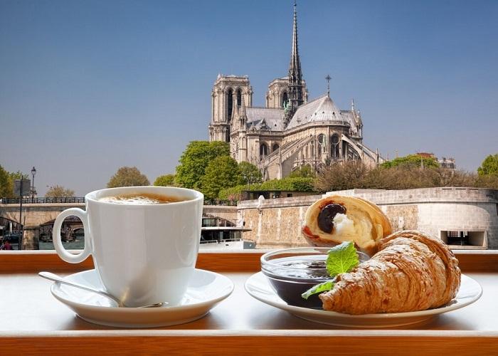 Những điều thú vị về đặc trưng ẩm thực nước Pháp