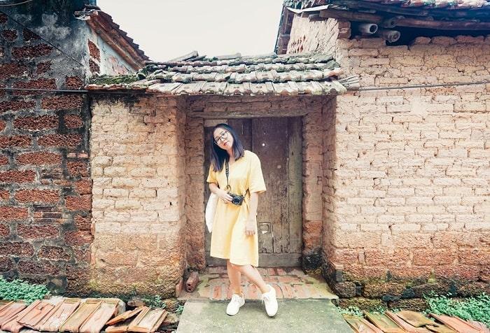 Ngày giỗ tổ Hùng Vương nên đi đâu quanh Hà Nội? Làng cổ Đường Lâm - Địa điểm đi chơi ngày giỗ tổ Hùng Vương