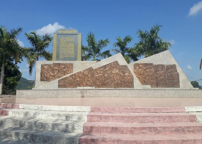 Nhà tù Tà Lài Đồng Nai và những dấu tích kháng chiến không thể xóa nhòa