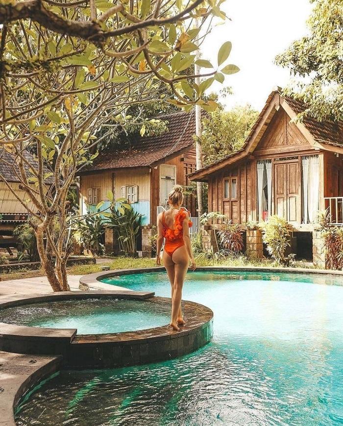 Cách lựa chọn khu vực lưu trú tại Bali
