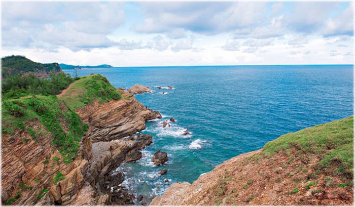 Các điểm du lịch nghỉ dưỡng miền Bắc dịp 30/4 - Phong cảnh xinh đẹp,