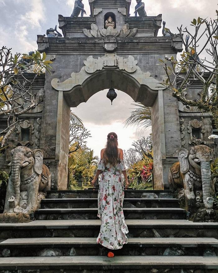 pranama - Cách lựa chọn khu vực lưu trú tại Bali