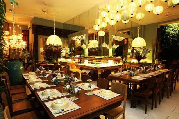 quán ăn ngon ở Cô Tô - Nhà hàng ẩm thực Cô Tô