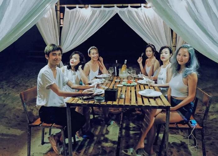 Mách bạn 6 quán ăn ngon ở Cô Tô hải sản tươi, giá siêu hợp lý