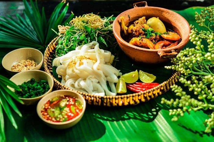 Top địa chỉ ăn bánh tráng cuốn thịt heo ở Đà Nẵng - rất nhiều món ăn hấp dẫn