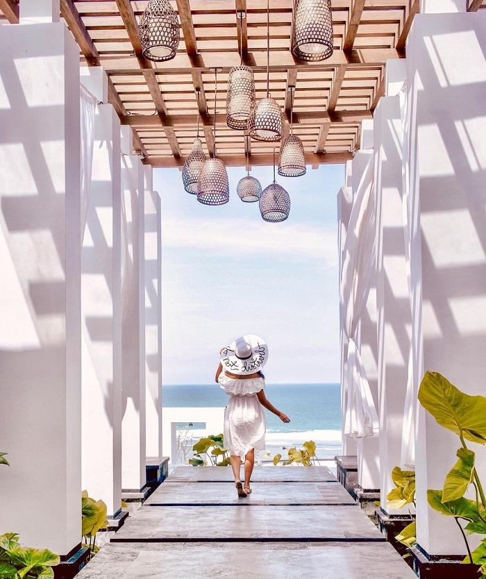 Samabe Bali Suites & Villas nằm ở khu vực hẻo lánh của Bali - Cách lựa chọn khu vực lưu trú tại Bali