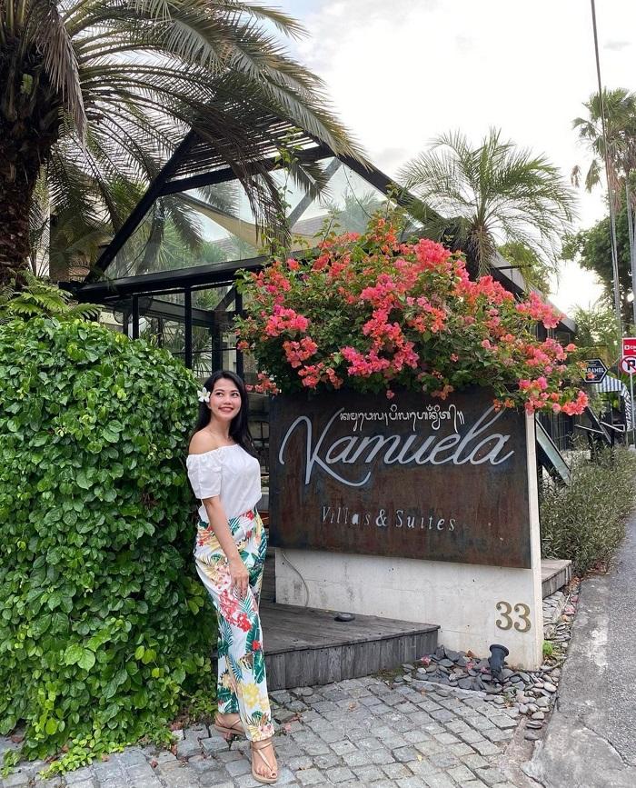 Khách sạn 4 sao Kamuela Villas & Suites Sanur - Cách lựa chọn khu vực lưu trú tại Bali