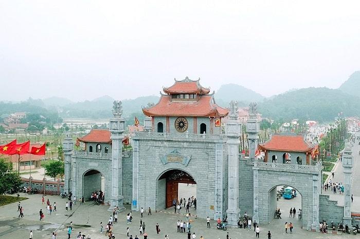 Sự tích về Lễ Giỗ tổ Hùng Vương 2021