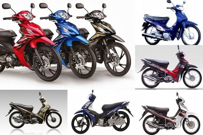 địa chỉ thuê xe máy Hà Nội - Địa chỉ thuê xe máy Hà Nội 13535 Motorbike uy tín giao xe tận nơi