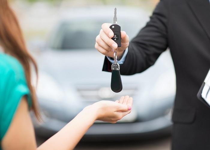 Rent a car in Quang Tri - reputable car rental tips