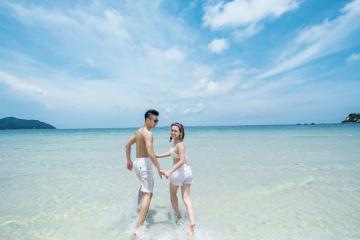 Những bãi biển ở Hạ Long đẹp và nổi tiếng nhất để thỏa thích vui hè