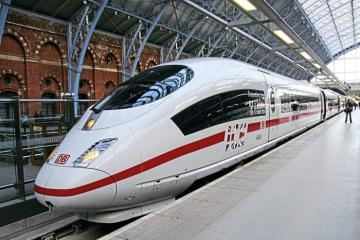 Hướng dẫn cách đi từ Frankfurt đến Berlin chi tiết, cụ thể từng phương tiện