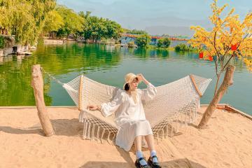 Điểm danh các địa điểm du lịch miền Đông Nam Bộ HOT nhất hiện nay