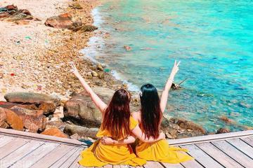Top 7 địa điểm du lịch biển gần Sài Gòn đẹp quên lối về
