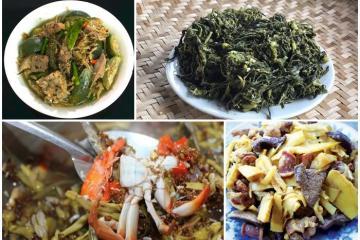 Những món ăn của người Ê Đê nghe tên đã thấy lạ, hương vị còn bất ngờ hơn
