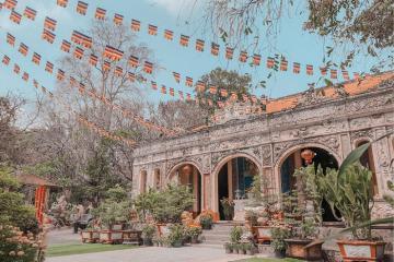 Một thoáng bình yên ở chùa Bửu Phong Biên Hòa cổ kính
