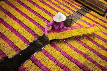Nét văn hóa độc đáo của những làng nghề ở Tây Ninh