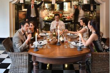 Sao Michelin là gì? Top 3 nhà hàng đạt sao Michelin ở Việt Nam