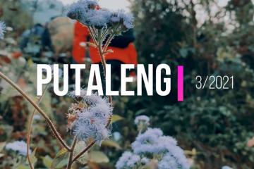 Ghi lại hành trình chinh phục Putaleng Lai Châu 3N2Đ đầy trải nghiệm