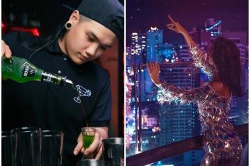 Những quán bar ở Nha Trang vừa đẹp vừa chill cho tín đồ xê dịch muốn 'quẩy nhẹ' về đêm