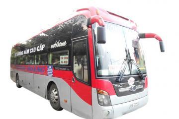 Danh sách các hãng xe khách Hà Nội – Sài Gòn uy tín kèm thông tin liên hệ